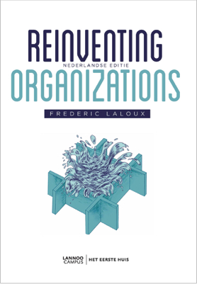 Laloux reinventing organizations