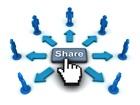 Delen en sharing